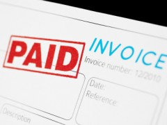 Do you have late payments?